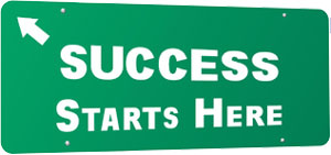 Success Starts Here, Fredrickson Consulting Seminars